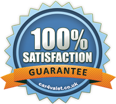 100% Happy Custumers for mobile valet in swindon and cheltenham