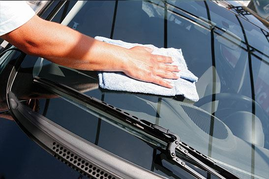 premium mobile car valeting